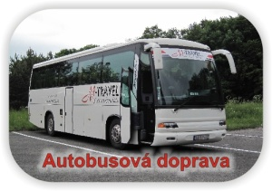 Autobusová doprava / preprava osôb
