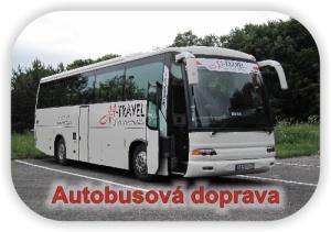 Autobusová doprava / preprava osôb - prenájom autobus