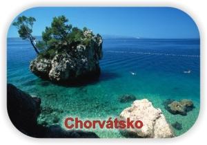 Chorvátsko - apartmány, hotely, bungalovy, súkromia