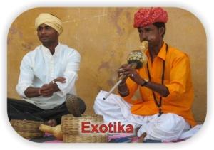 Exotika, exotické zájazdy, poznávanie