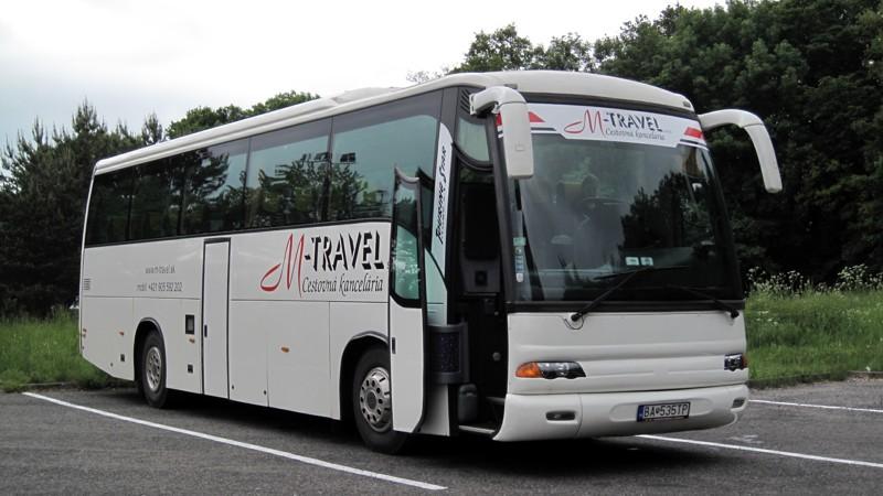 Autobus Noge IVECO Lux (49 miest) - foto 2.
