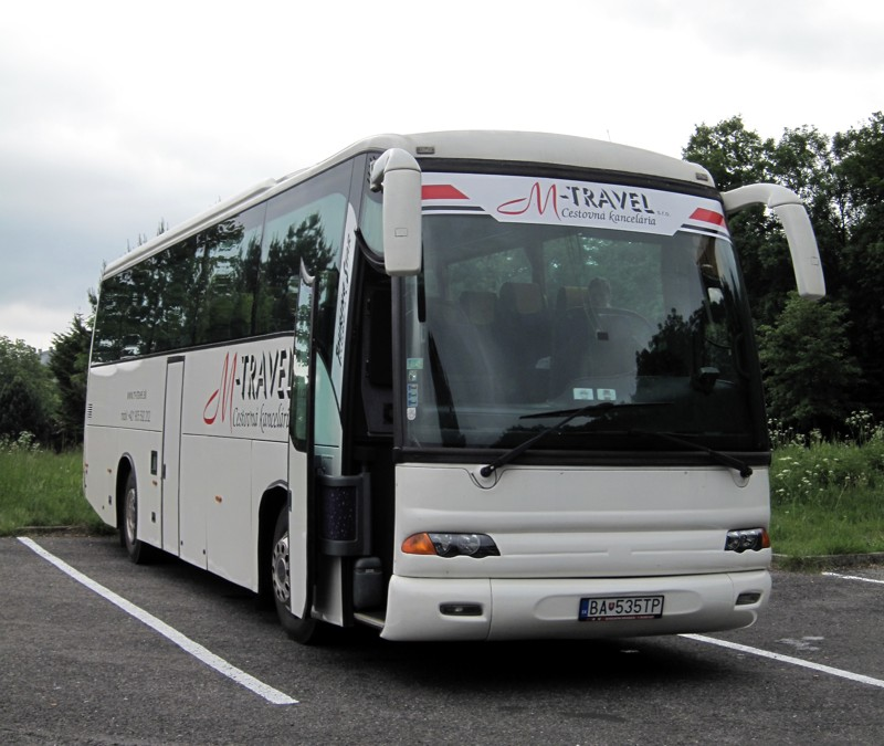 Autobus Noge IVECO Lux (49 miest) - foto 3.